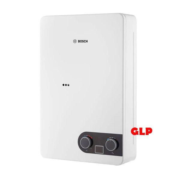 Calentador Bosch gas propano