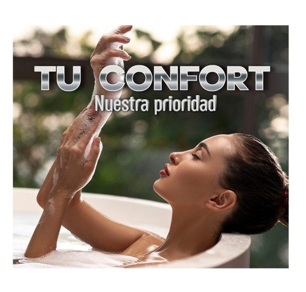 Confort Clasic