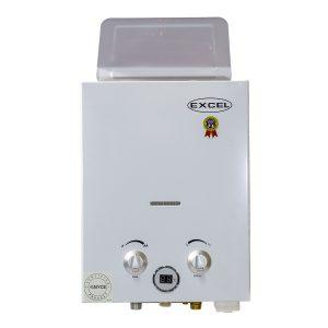 Calentador Excel Cobremax