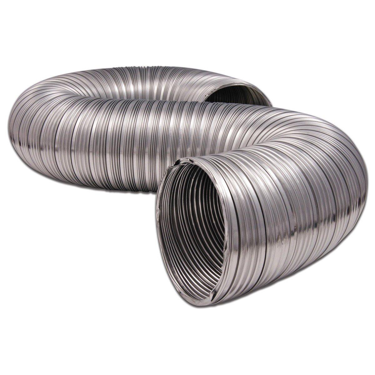 "ducto flexible 4"" x 2.40"