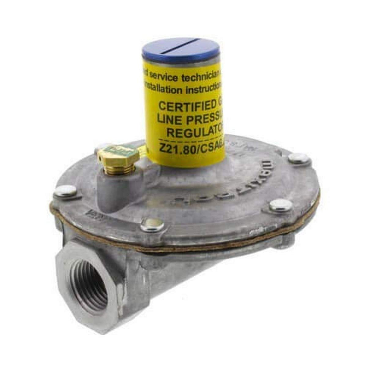 regulador maxitrol 325-3L